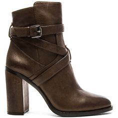 Vince Camuto Garvell Bootie Shoes