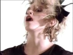Madonna - Lucky Star [Long Version] (Video) - YouTube