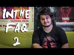 INTHEFAQ 2 (SAISON 3 ? T-SHIRT ? DVD ?!) - YouTube