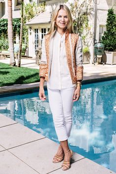 Crystal Lourde, West Coast VIP Relations Director of Tom Ford, talks to Tory Daily about Thanksgiving Memories & Traditions