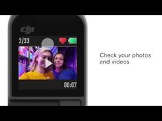 Osmo Pocket - YouTube Pocket Camera, Mavic, Evo, United States, Handle, Photo And Video, Face, Youtube, Altar