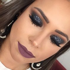 #batomhermioneliquido da coleção @pausaparafeminices ...  Não tem uma pessoa que não pergunta desse batom! #makeup #batomdivo #brilho