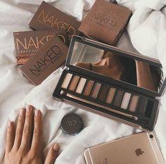 girl, indie, brown, makeup, beautiful, #iphone #hands #goals