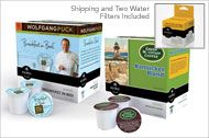 36 K-cups AND 2 filters – starting at just $32 shipped!  (ends 6/19)