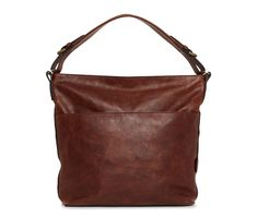 The classic hobo combines effortless wearability and stylish design. Crafted in soft natural leather the hobo allows you to store your every day essentials with ease whether shopping up a storm or on a cross town journey.