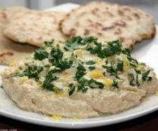 humus Thermomix