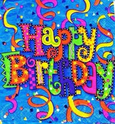 Happy Birthday to you. Happy Birthday to you. Happy Birthday Dear ALS. :) Happy Birthday to you! Late Happy Birthday Wishes, Happy Birthday Clip Art, Birthday Greetings For Facebook, Birthday Clips, Birthday Cheers, Birthday Blessings, Happy Birthday Pictures, Birthday Wishes Cards, Happy Birthday Sister