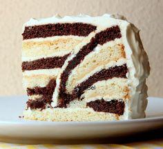 Puzzle cake - Tarta puzzle o rompecabezas ~ Pasteles de colores