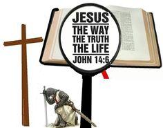 Jesus The Way Salvation Scriptures, John 14 6, Meaningful Words, Life, Amen, Image, Inspirational, God, Heart