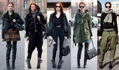 Most inspirational style - Taylor Tomasi Hill