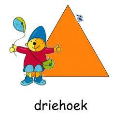 driehoek pompom