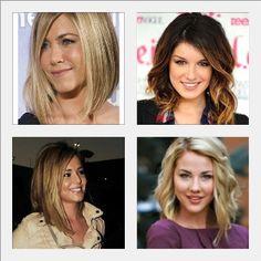 My hair cut inspiration :)