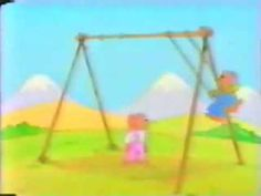 "The Berenstain Bears - ""The Swing"""