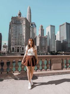 John Hancock, Lake Michigan, Willis Tower, Skyline Von Chicago, Chicago Vacation, Chicago Photos, Places To Visit, Instagram, Diy