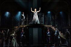 Review: Evita – Dominion Theatre, London | Inveterate