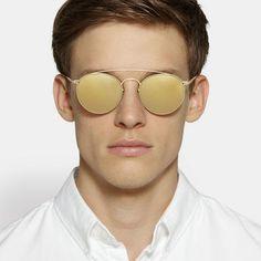Maison Martin Margiela - Mykita from MR PORTER | Glasses &