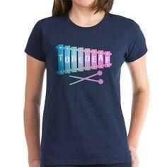 Tone Deaf T-Shirt  #tonedeaf #humor #funny #music #shirts #women