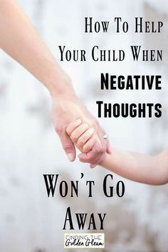 How to Help Your Child With Intrusive Thoughts