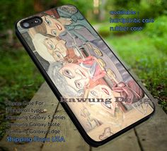 The Golden Girls Drawing Painting Art iPhone 6s 6 6s  5c 5s Cases Samsung Galaxy s5 s6 Edge  NOTE 5 4 3 #movie #TheGoldenGirls dt