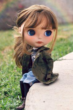 Blythe Dolls More Mais