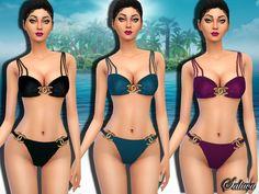 The Sims Resource: Angel swim by Saliwa • Sims 4 Downloads