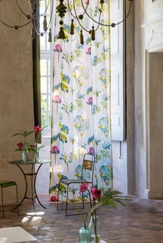 Designers Guild Couture Rose Collection - Spring 2016 www. Decor, Home Decor Accessories, Interior Design Inspiration, Home Decor, Designers Guild, Interior Design Art, Tricia Guild, Floral Decor, Living Room Accents