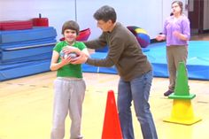 CHARGE Syndrome: Providing Physical Therapy - Maryann Girardi, PT, DPT, ATP, speaks about providing physical therapy to children with CHARGE syndrome and its challenges. She describes the impact CHARGE syndrome has on balance and muscle tone. Dr. Girardi also offers her views on strategies to establish a successful treatment plan.