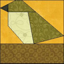 Quilt-Pro Systems - Block of the Day Archive   Great website for free quilt blocks