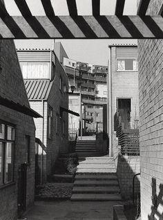 Byker Newcastle upon Tyne City Engineers 1976