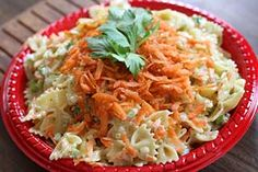 Looking for a nice kidney-friendly side-dish for your holiday weekend? Try this Bow-Tie Pasta Salad recipe from the National Kidney Foundation's Kidney Kitchen: http://www.kidney.org/patients/kidneykitchen/content/Bow-Tie-Pasta-Salad.cfm