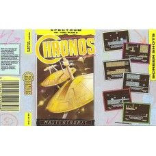 Chronos for ZX Spectrum from Mastertronic