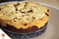 Pourquoi n'ai-je pas préparé cette recette plus tôt!? J'ai vraiment l'impression d'être passée à côté de quelque chose. Quelqu'un a eu la merveilleuse idée de mélanger deux de mes gourmandises sucrées préférées : Le brownie et le cookie. Force à toi, « personne » qui a eu cette merveilleuse idée! Aujourd'hui j'ai donc décidé de vous présenter ma …