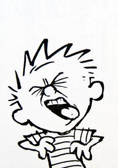 Calvin and Hobbes, Day 7 of Merry Calvin Christmas! (DA 12-18-14)