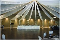 Avianto based in Muldersdrift Gauteng is one of Johannesburg's Wedding, Conference and Function Venues of choice. Wedding 2015, Draping, Banquet, Wedding Decorations, Reception, Building, Mariage, Buildings, Banquettes