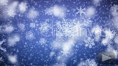 ~ Hi Res Snowflakes Falling, Winter Scenery, Best Stocks, Winter Beauty, Hd Video, Stock Video, Stock Footage, Animation, Clouds