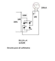 police light circuit diagram electronic circuits pinterest rh pinterest com