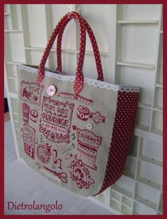 Sac rouge toujours