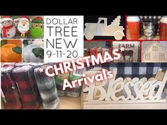 Christa Coupons - YouTube Christmas Haul, Dollar Tree Christmas, Dollar Tree Haul, Dollar Tree Store, Dollar General Store, Crazy Busy, New Farm, Happy Friday, Projects To Try