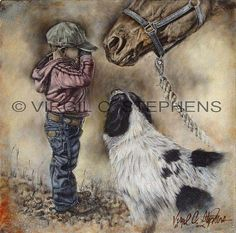 Time For A Nap print from the original oil painting of by notevena, $75.00