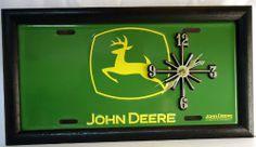 "1 , Quartz Clock, on, ""JOHN DEERE"", Metal Sign, Framed, by, Black, Wood Frame,,4B5.2&17A4.0,,,SHIPPED USPS,,,, ASTRODEALS,http://www.amazon.com/dp/B00ET8ZGOO/ref=cm_sw_r_pi_dp_YtB8sb004AN9YP4X"