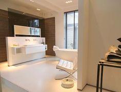 Marike | Luxury Bathrooms | Luxe Badkamers | Luxe Sanitair