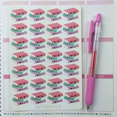 These little cuties fit perfect in your Erin Condren planner or anywhere else you may need a little cuteness. Includes one sheet of stickers.