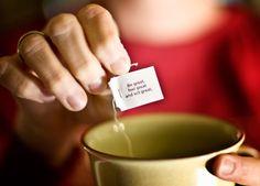 Send Your Friend a Free Sample of Yogi Tea!