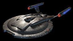 Terran NX-01 ''Enterprise''