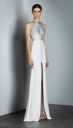 Alex Perry - 75001 Collection Chic evening dress
