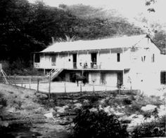 haciendas cafetaleras de puerto rico | Economía / El café en el siglo XIX