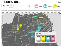 #BigData and Big Ideas! 4 Lessons for Public Transit from the Urban Data Challenge...