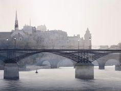 Paris le ponts des Arts