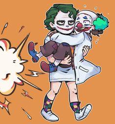 Joker Batman, Joker Y Harley Quinn, Gotham, Marvel Dc, Joker 2008, Freddie Mercury, All Jokers, Heath Ledger Joker, Cute Couple Art