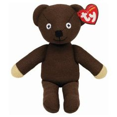 The Mr Bean Jacket & Tie Beanie soft toy is part of Ty's hugely popular Mr Bean range. The Mr Bean Jacket & Tie Beanie is a collectable soft toy made from brightly coloured plush fabric. Ty Beanie Boos, Beanie Bears, Beanie Babies, Mr. Bean, Mr Bean Birthday, Birthday Gifts, Ty Teddies, Funko Pop, Ty Bears
